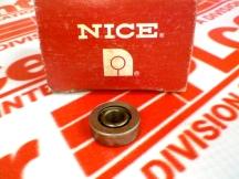 NICE BALL BEARING 402-2V