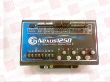 ELECTRO INDUSTRIES NEXUS-1250