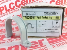 MINERALLAC PS200M
