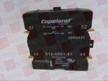 COPELAND 912-0001-41