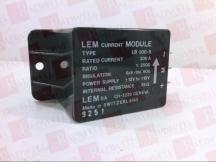 LEM LB-300-S