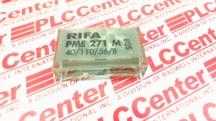KEMET PME271M610MR04