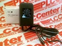 SEIKO INSTRUMENTS & ELECS LTD PW-4007-U1