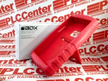 BOX ENCLOSURES 100-RBT-RED