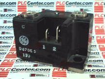 GENERAL ELECTRIC D67DE5
