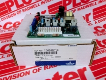 EMERSON NETWORK POWER 154243P1S