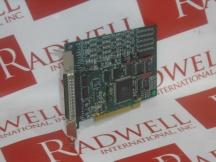 ACCESS PCI-DA12-2