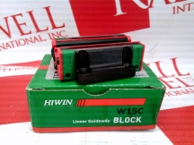 HIWIN MICROSYSTEMS HGW15CCZ0H