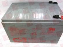 CSB BATTERY GP12120F2FR