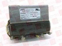 PLASMA TECHNICS INC F50IHSD07.54200/D