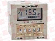 MACROMATIC TAD1U
