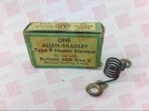 ALLEN BRADLEY P19
