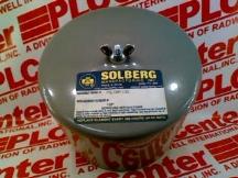 SOLBERG FS-18P-125