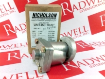 NICHOLSON STEAM TRAP UMT452T