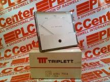 TRIPLETT 420-G