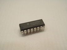 NXP SEMICONDUCTOR MC14094BCP