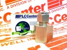 PARKER FLUID CONNECTORS 6-8GBZ-SS