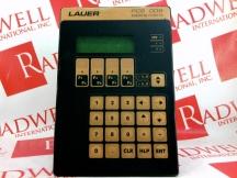 LAUER SYSTEME PCS-009