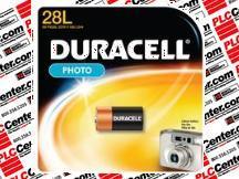DURACELL PX28LBPK