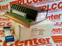 CONTROL MICROSYSTEM 297176