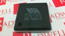 VIA VT82C496G
