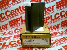 FUGI ELECTRIC NP1X3206-W