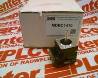 INTELLIGENT MOTION SYSTEMS MDBC-1410