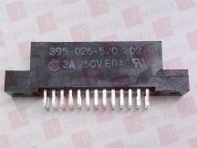 EDAC 395-026-520-202