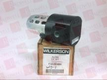 WILKERSON PNEUMATIC F16-02-000