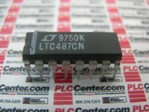 LINEAR TECHNOLOGY IC487CN