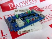 RONAN ENGINEERING CO FD-0004