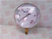 WEKSLER GLASS THERMOMETER CORP EA14F