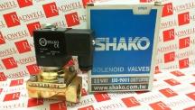 SHAKO PU220A-04