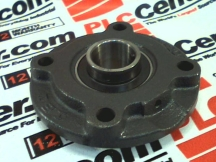 INTERNATIONAL BEARING INC FCF206