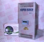 MAGNETEK GPD502-L716