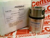 MONTALVO ST2-2500N/500LB