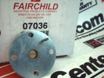 FAIRCHILD INDUSTRIAL PROD 7036