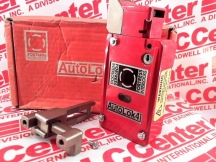 FORTRESS INTERLOCKS ATLOK110AC