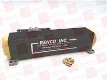 RENCO INC CONTROLS REN-23-4W