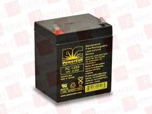 POWER CELL PC1250