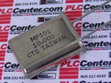 CTS MP10110000MHZ