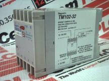 REGENT CONTROLS TM102-32