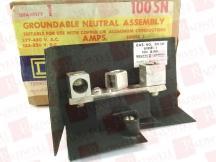 SCHNEIDER ELECTRIC 100SN