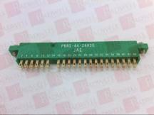 JAE CONNECTORS PBRS-44-24A2G
