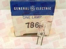 GE LIGHTING 786