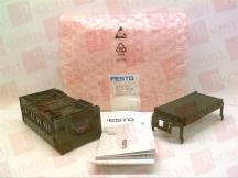 FESTO ELECTRIC CPX-GE-EV-S