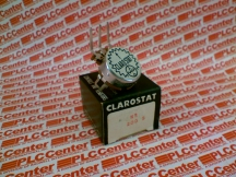 CLAROSTAT NR-200-S