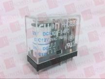 CLION HHC69A-JQX-14FC-5A-1C-24VAC