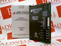 ADVANCED MOTION CONTROLS 25A20T