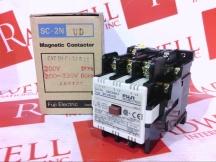 FUGI ELECTRIC 2NC1Q0B22